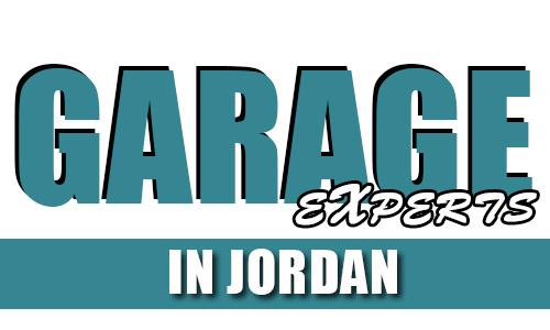 Company Logo For Garage Door Repair Jordan'