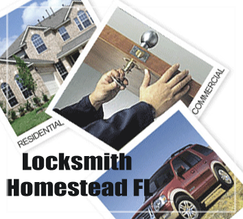 Company Logo For Locksmith Homestead FL'