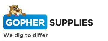gopher supplies'