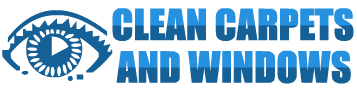 I Clean Carpets & Windows'