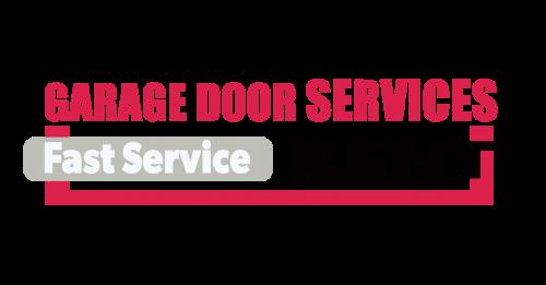 Company Logo For Garage Door Repair Kent'