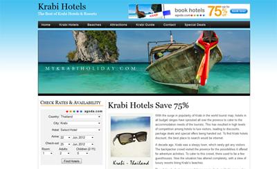 Karabi Hotels'