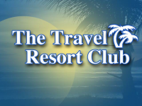 The Travel Resort Club Logo