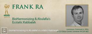 Abulafia's Ecstatic Kabbalah'
