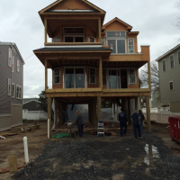 Jersey Shore Project with Marvin Windows