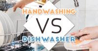 Handwashing v. Dishwashing