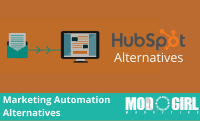Three HubSpot Alternatives For Marketing Automation