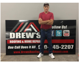 Southport, NC Roofing Contractor Expands Services'