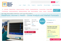 Women's Health - Global Analysis and Market Forecasts