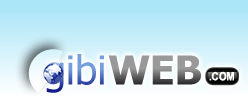 Logo for GibiWeb'