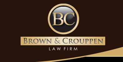 Company Logo For Brown and Crouppen Law Firm'