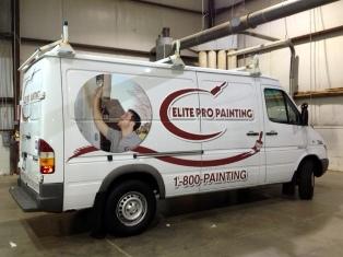 Elite Pro Painting'