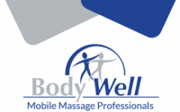 Body Well Therapy Logo
