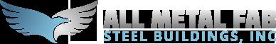 All Metal Fab Steel Buildings, iNC.'