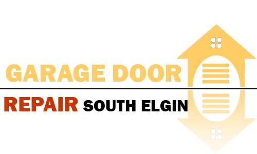 Company Logo For Garage Door Repair South Elgin'