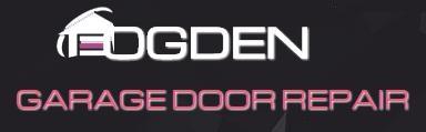 Garage Door Repair Ogden UT'