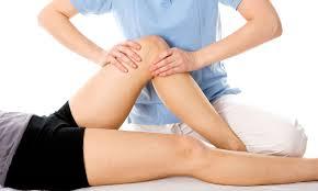 Knee pain'