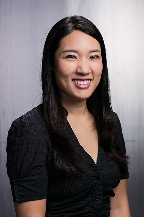 Dr. Jennifer Lee'