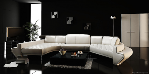 Living room collection'