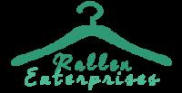 RAllenEnterprises.com Logo