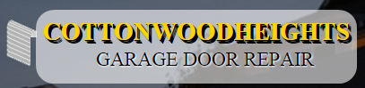Company Logo For Garage Door Repair Cottonwood Heights UT'