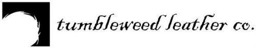 Company Logo For Tumbleweed Leather Co.'