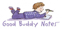 Good Buddy Notes Logo