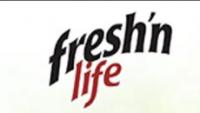 Fresh'n Life Logo