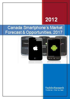 Canada Smartphone Market Research'