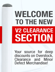 V2 Clearance Section'