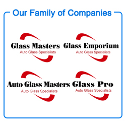 Our Family of Companies'