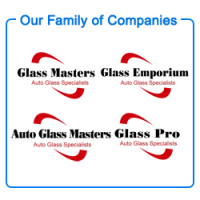 Glass Emporium of Marin Inc Logo