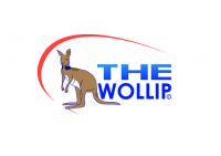 The Wollip Logo