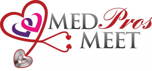 Company Logo For MedProsMeet.com'