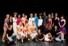 The Cast of WOMEN: THE WAR WITHIN'