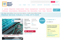 Medical Services Industry in India 2015 - 2020