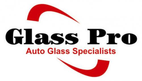 Glass Pro Logo'