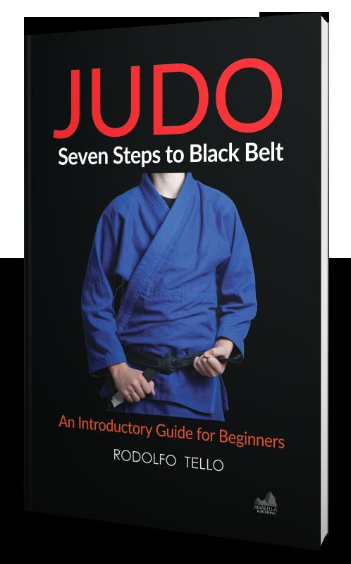 Judo: Seven Steps to Black Belt'