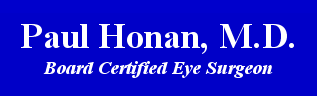 Company Logo For Paul Honan, M.D.'