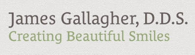 Company Logo For James Gallagher, D.D.S.'