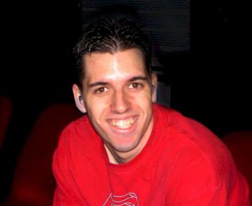 Matt Carrington'