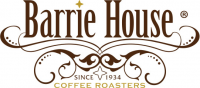 Barrie House Logo