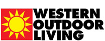 Company Logo For Western Outdoor Living'