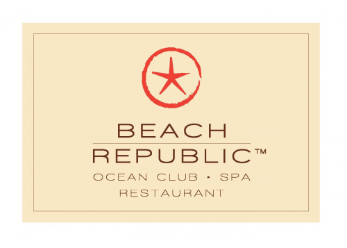Logo for Beach Republic (Samui) Co., Ltd.'