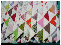 Quilting is central to the top craft books of 2015: The Remn
