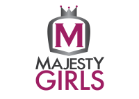 Majesty Girls Logo