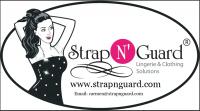 Strap N' Guard Accessories, Co. Logo