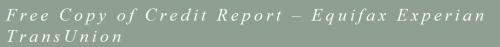 free credit reports'