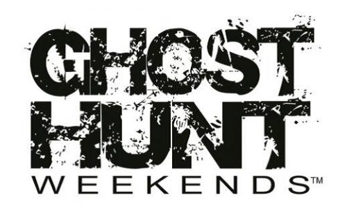 Ghost Hunt Weekends'