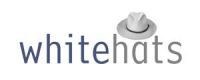 Whitehats LLC Logo